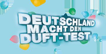 Deutschland macht den Duft-Test