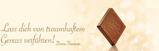 feodora Schokolade